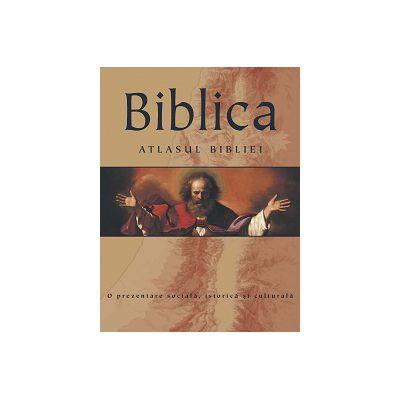 Biblica Atlasul Bibliei