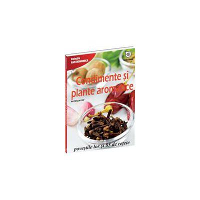 Condimente și plante aromatice