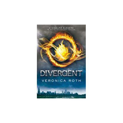 Divergent vol 1