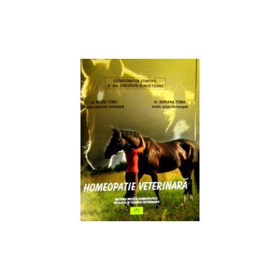 Homeopatie veterinara