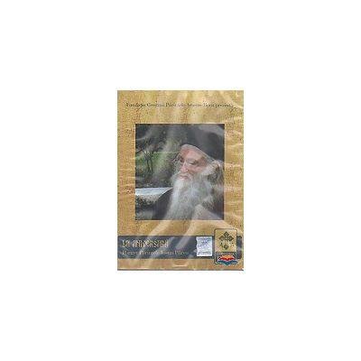 La aniversara. Portret Parintele Iustin Parvu - DVD
