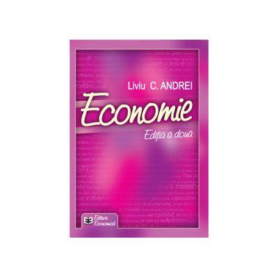 Economie Ediția a doua