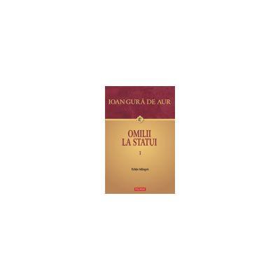 Omilii la statui (2 vol.)