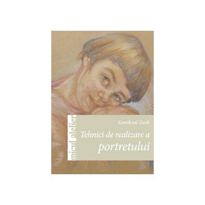 Tehnici de realizare a portretului