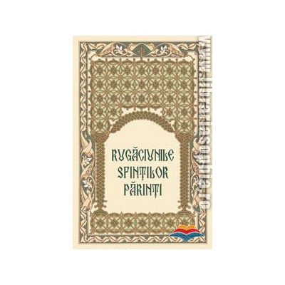Rugaciunile Sfintilor Parinti (Apanthisma)