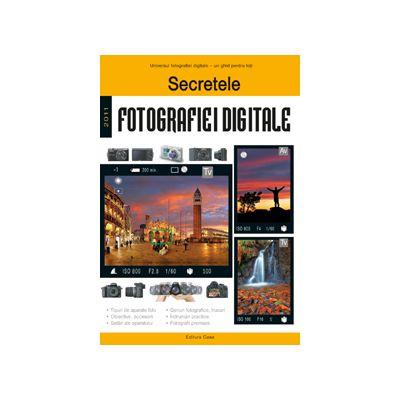 Secretele fotografiei digitale, Ediţia 2011