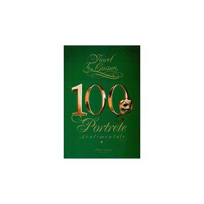 100 de Portrete Sentimentale