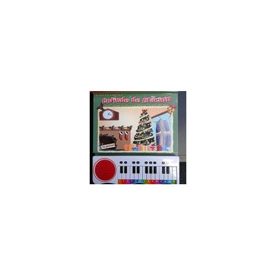 Colinde de Craciun (cu pian)