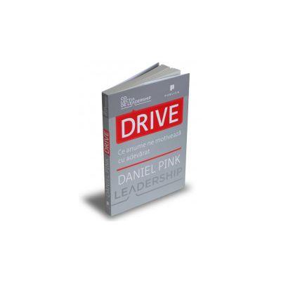 Drive Ce anume ne motivează cu adevărat