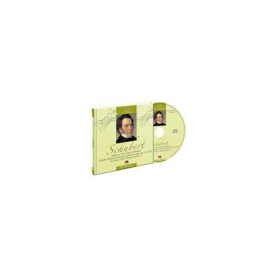 Franz Schubert Mari compozitori- vol. 22