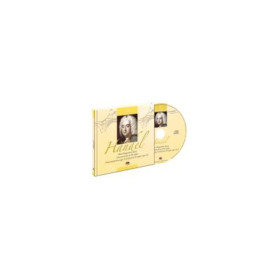Georg Friedrich Handel Mari compozitori - vol. 17