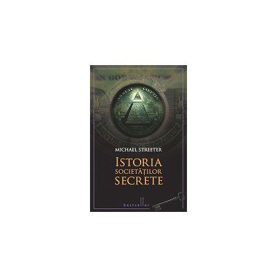 Istoria societăților secrete