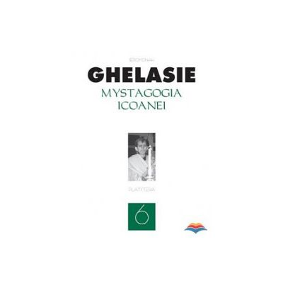 Mystagogia icoanei  Vol. 6