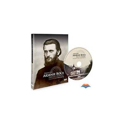 Parintele Arsenie Boca - Omul lui Dumnezeu (DVD)