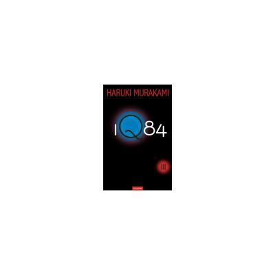 1Q84 (III)
