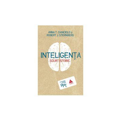 Inteligenţa. Scurt istoric