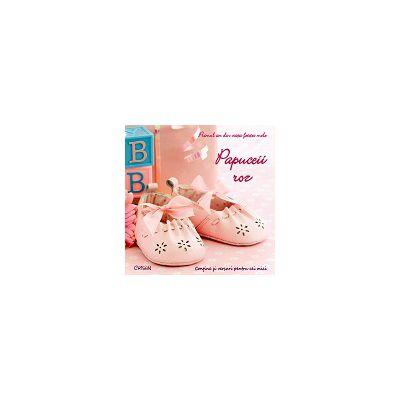 Papuceii roz