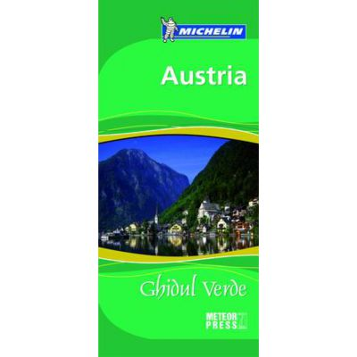 Ghidul verde Michelin Austria