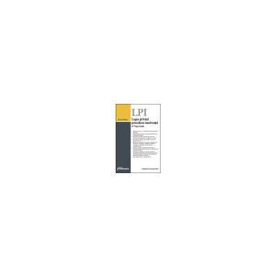 Legea insolventei nr. 85/2006 si 9 legi uzuale Actualizat 31 ianuarie 2012