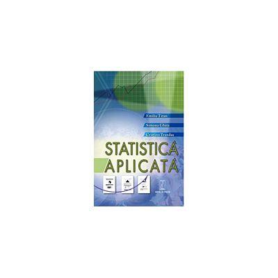 Statistica aplicata