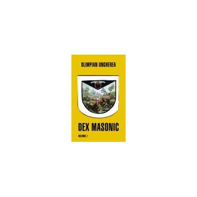 Olimpian Ungherea - Dex masonic 2 vol