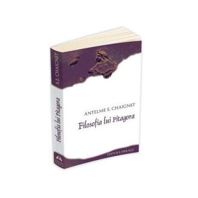 Filosofia lui Pitagora