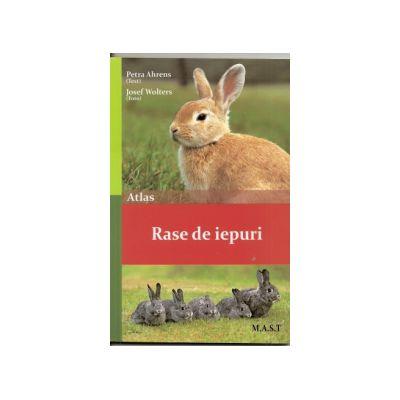Rase de iepuri.Atlas