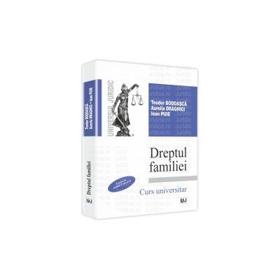 Dreptul familiei Conform noului Cod Civil