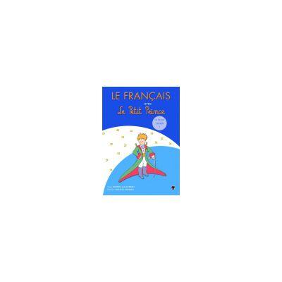 Le Francais avec Le Petit Prince - vol.1 ( Hiver )