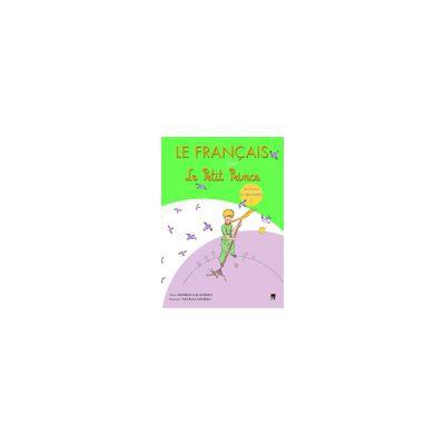 Le Francais avec Le Petit Prince - vol.2 ( Printemps )