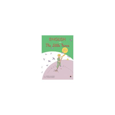 English with The Little Prince - vol.2 (Spring)