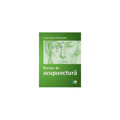 Breviar de acupunctură