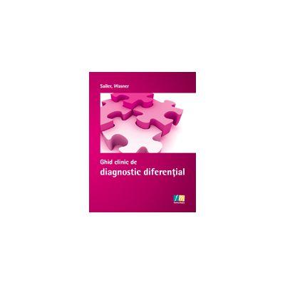 Ghid clinic de diagnostic diferențial