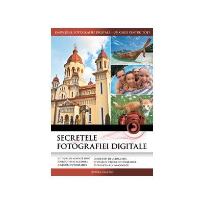 Secretele fotografiei digitale, Editia 2012