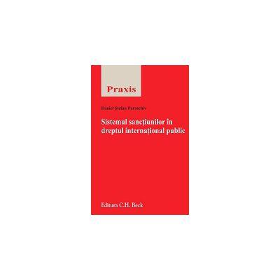 Sistemul sanctiunilor in dreptul international public