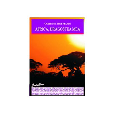 AFRICA, DRAGOSTEA MEA