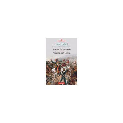 Armata de cavalerie. Povestiri din Odesa