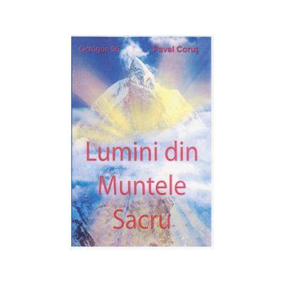 LUMINI DIN MUNTELE SACRU - Octogon 96