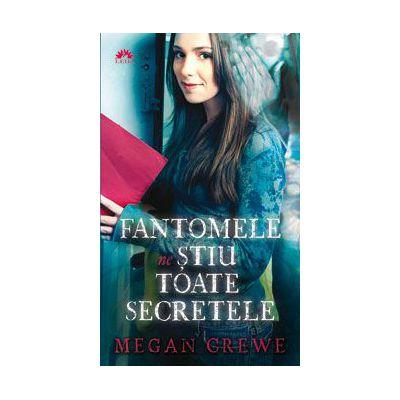 Fantomele ne stiu toate secretele - editie de buzunar
