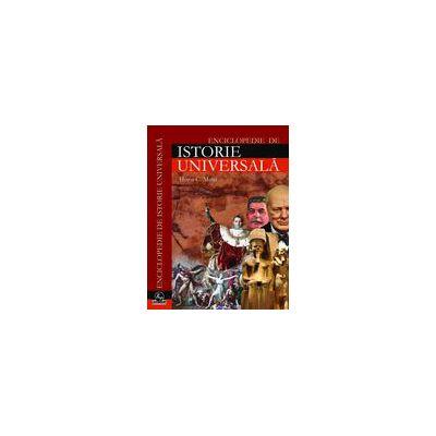 Enciclopedie de istorie universală