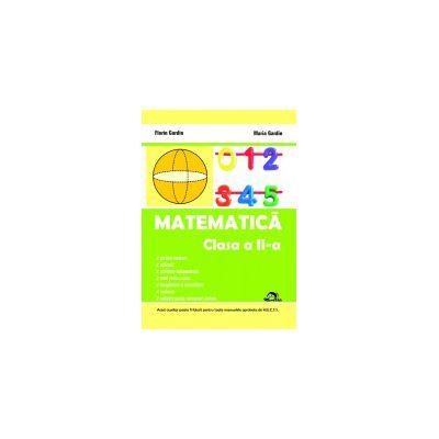 Culegere de Matematică Clasa a II-a