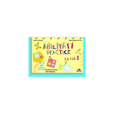 Abilitati Practice clasa a I-a