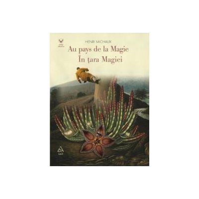 Au pays de la Magie – In tara Magiei