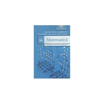 Bacalaureat Matematica M1 Clubul Matematicienilor