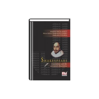 Shakespeare Translation and the european dimension