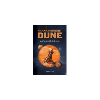Canonicatul Dunei (hardcover)