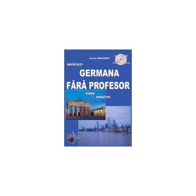 Germana Fara Profesor - contine CD