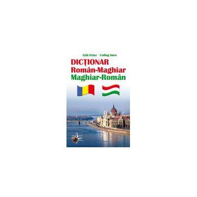 Dictionar Roman Maghiar - Maghiar Roman