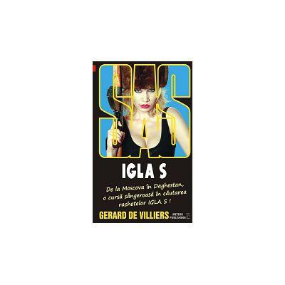 SAS 132: Igla S