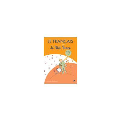 Le Francais avec Le Petit Prince - vol.3  (L'Ete)